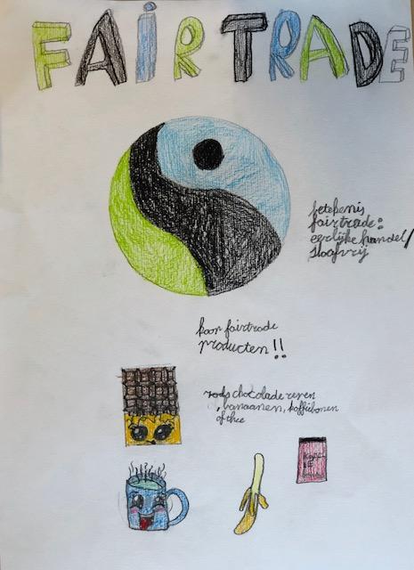 poster fairtrade